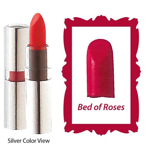 Crème Lipstick - Matte Black - Bed of Roses