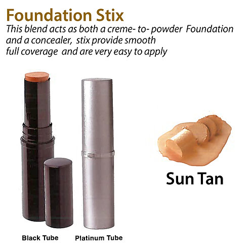 Foundation Stix - Sun Tan