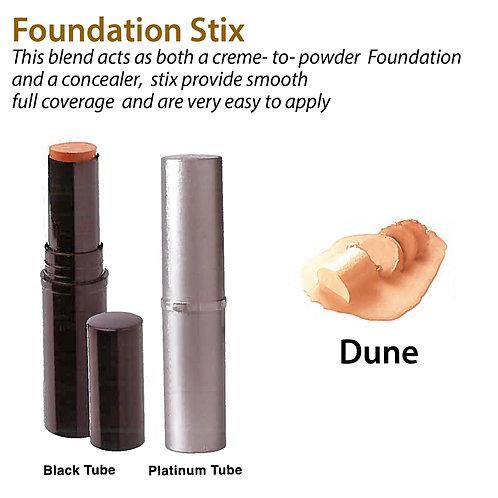 Foundation Stix - Dune