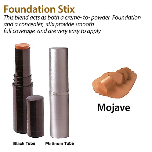 Foundation Stix - Mojave