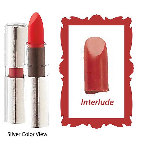 Crème Lipstick - Matte Black - Interlude