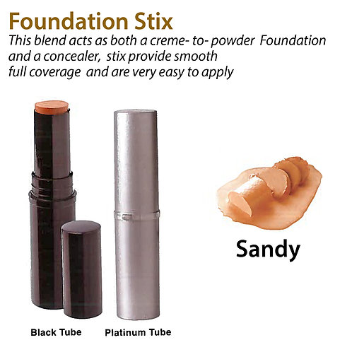 Foundation Stix - Sandy