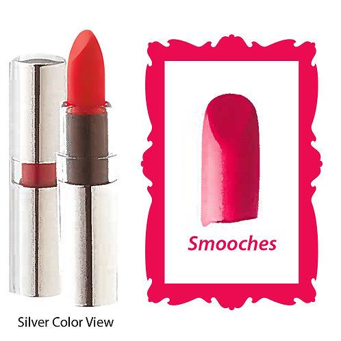 Crème Lipstick - Matte Black - Smooches