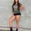 Thumbnail: Women's Jailhouse Strong T-Shirt