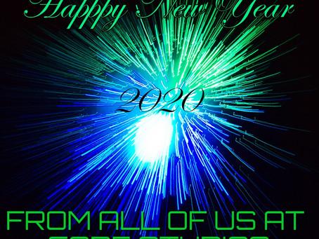ENDINGS & BEGINNINGS (YEAR END UPDATE)