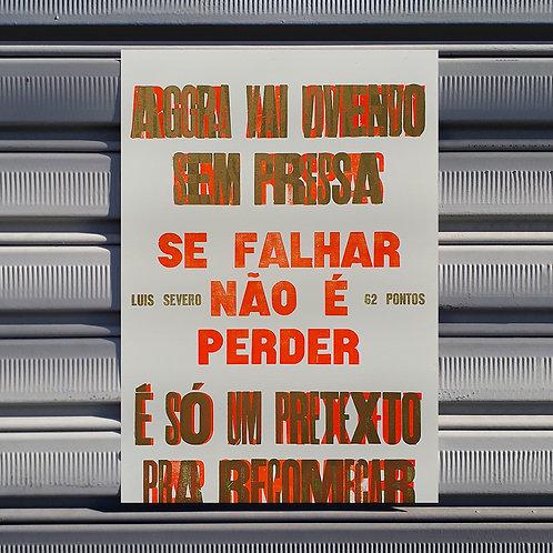 Poster Joãozinho