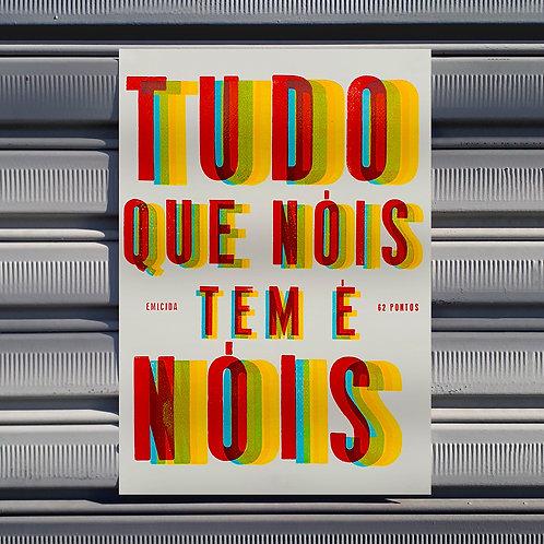 Poster É Nóis