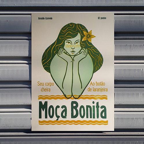Poster Moça Bonita