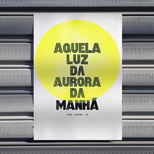 Poster Samba Jambo
