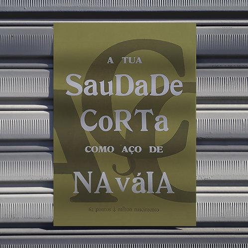 Poster Cuitelinho
