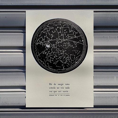 Poster  Estrela