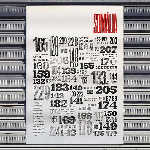 Poster Somália