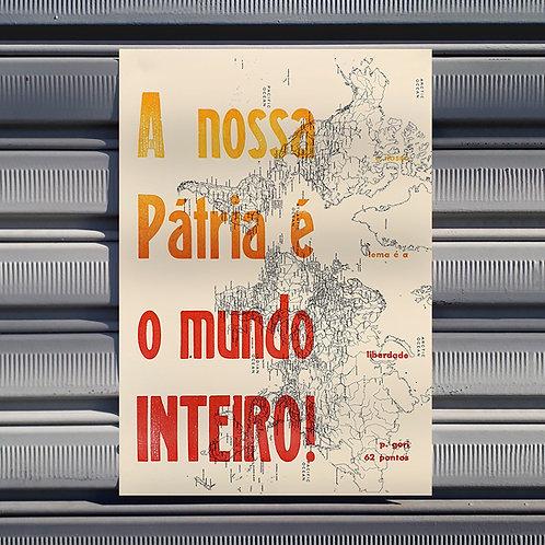 Poster Pátria