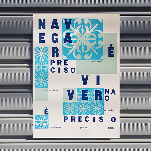 Poster Argonautas