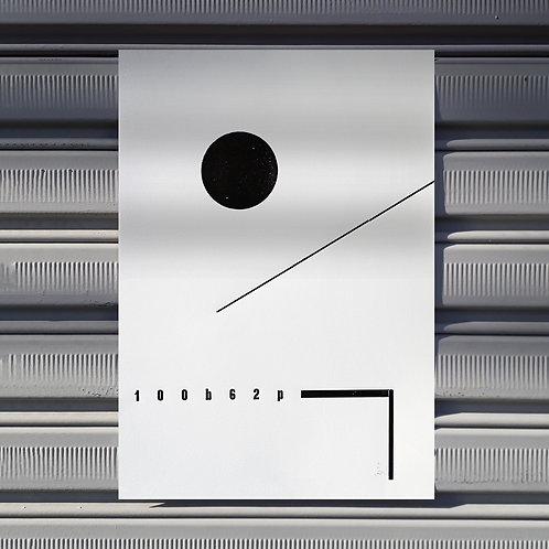 Poster Bauhaus - Flávio