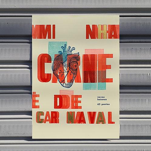 Poster Campo Grande
