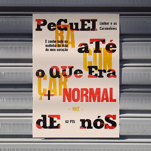 Poster Zero