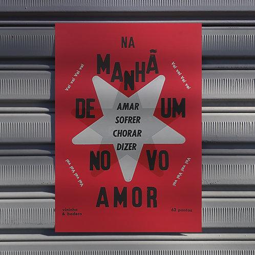Poster Canto de Ossanha