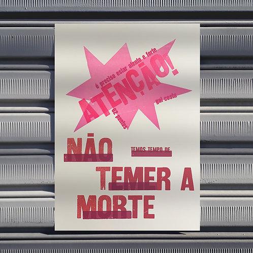 Poster Atenção