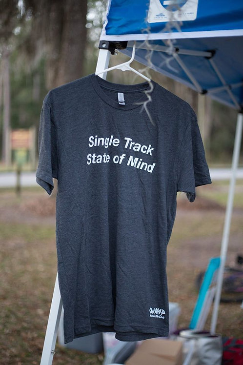 Single Track State of Mind T-Shirt