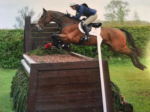 Kings Advocate a winner at Aston le Walls
