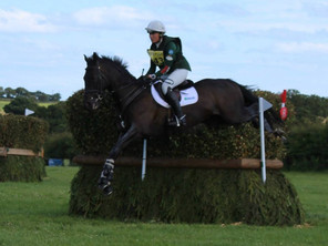 Fernhill Adventure wins at Burgham