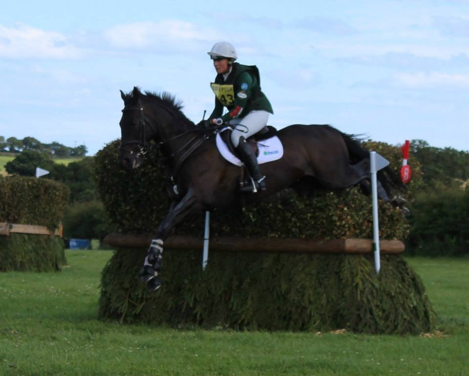 Jimmy in the CIC***