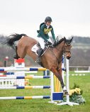 Burgham CIC*** 5th and 6th