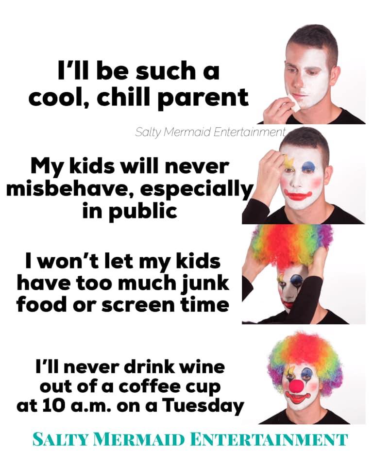 Such a Clown