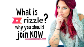 What Is Rizzle? 5 Reasons You Should Join NOW