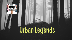 Urban Legends - What the F*ck Fights Episode 20