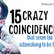 15 Crazy Coincidences That Seem Too Astonishing To Be True - Podcast Episode 02