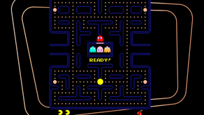 How Parenting is Like Playing Pac-Man