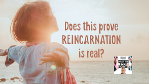 Does This Prove Reincarnation Is Real? What the F*ck Fights Episode 24