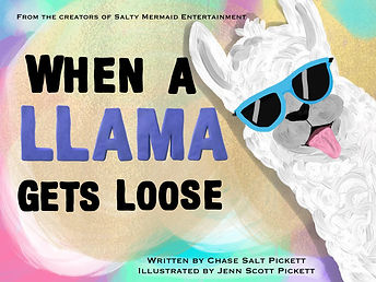 funny llama picture bookcover kindle.jpg