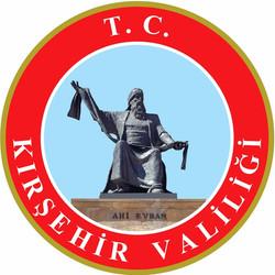 Kırşehir Valiliği Logo