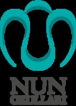 Nun_Okulları_Logo
