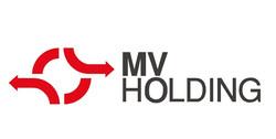 MV Holding Logo