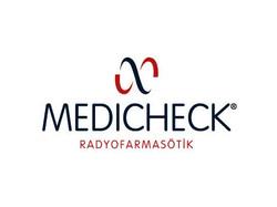 medicheck logo