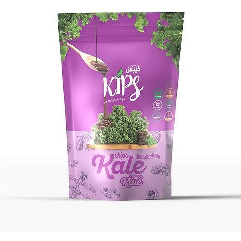 Kips Kale Choco