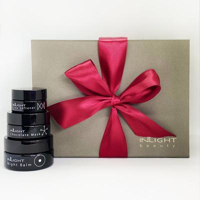 Inlight The Nourisher Gift Box