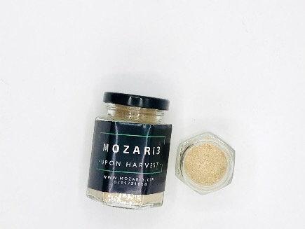 Mozari3 Lemongrass Spice