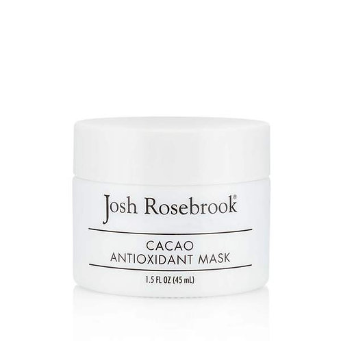 Josh Rosebrook Cacao Antioxidant Mask 45 mL