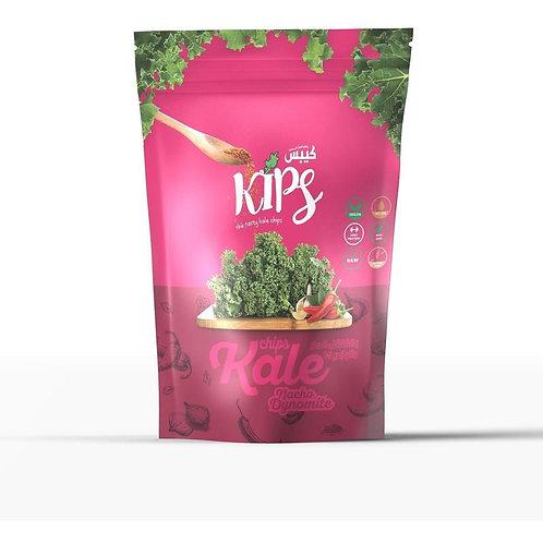 Kips Kale Nacho Dynamite