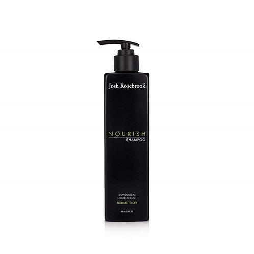 Josh Rosebrook Nourish Shampoo 480mL