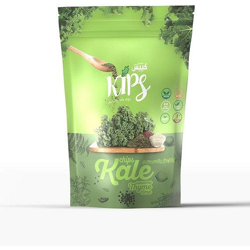 Kips Kale Thyme