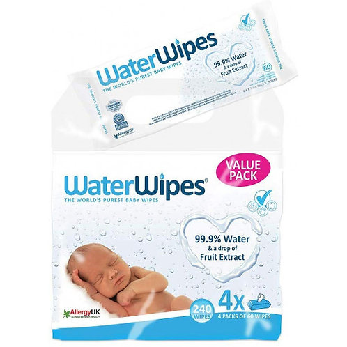 Water Wipes Large
