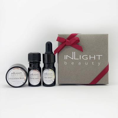 Inlight Hair & Skin Pamper