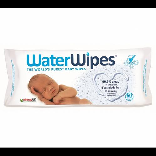 Water Wipes  Medium