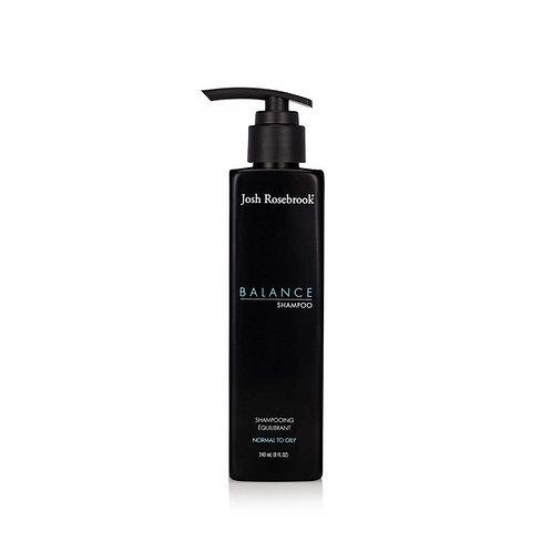 Josh Rosebrook Balance Shampoo 480 mL
